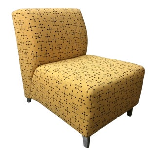 Keilhauer Lounge Chair