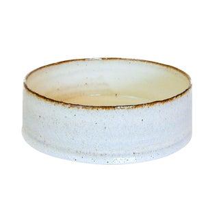 KB Nielsen Scandinavian Handmade Stoneware Bowl