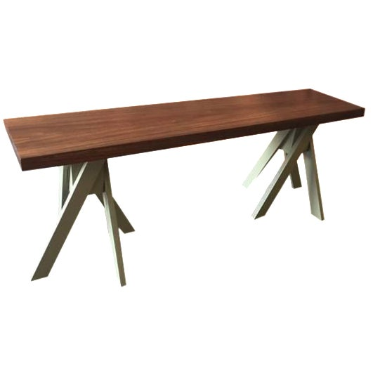 Coffee Table Angled Legs