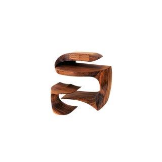"""""""Cobra"""" Desk and Stool, Designed 1982"""