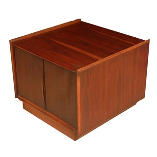Lane Mid-Century Cabinet Coffee/Side Table
