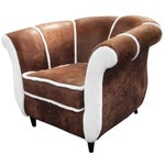 Image of Maverick Club Chair