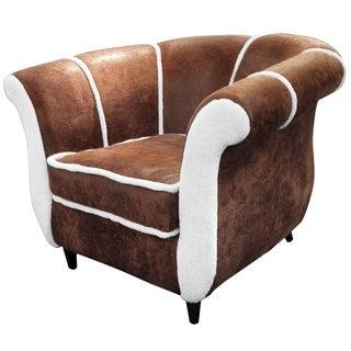 Maverick Club Chair