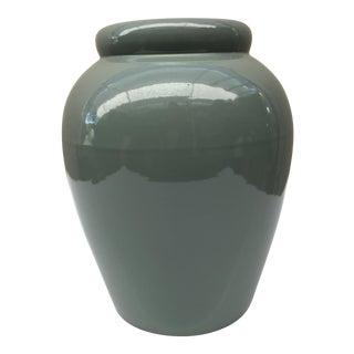 Vintage Gainey Ceramic Planter