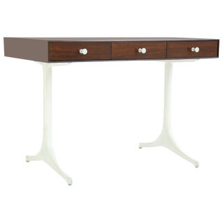George Nelson Rare Thin Edge Desk