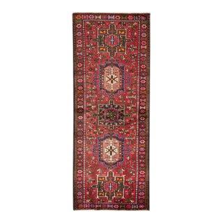 "Apadana - Vintage Persian Rug, 2'6"" x 6'2"""