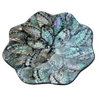 Small Paua Shell Dish