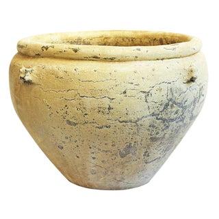 Handmade Clay Earthenware Pot