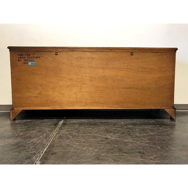 Drexel Heritage 18th Century Mahogany Dresser - Image 9 of 11