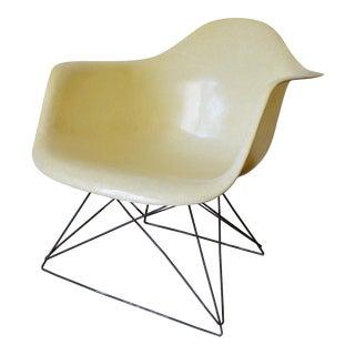 Eames for Herman Miller Fiberglass LAR Zenith Shell Armchair