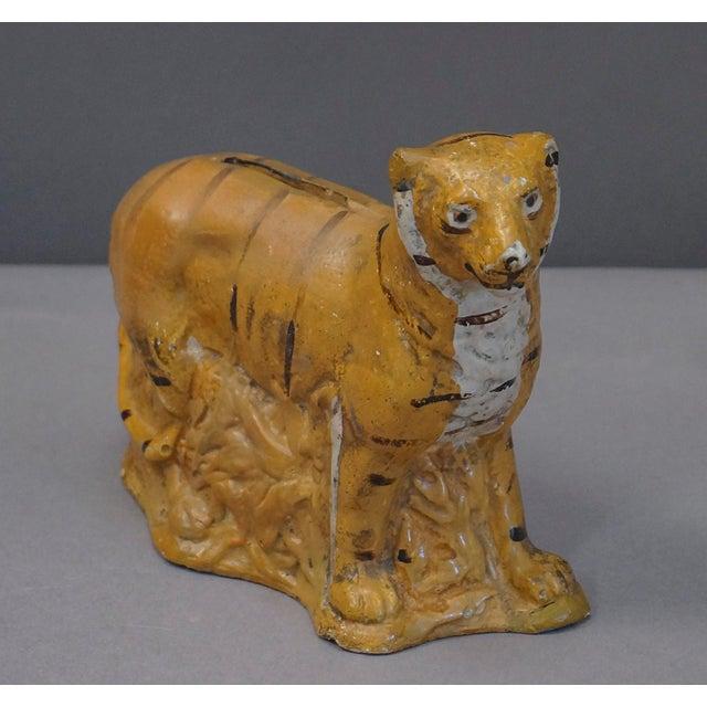 Image of Tiger Bank (#11-34)