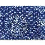Image of Indigo Batik Pillows- A Pair