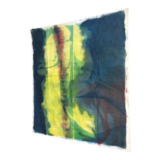 Lindsey Nobel Acrylic on Canvas Painting