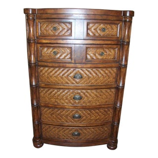 Tommy Bahama Highboy Dresser