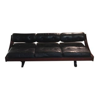 Gianni Songia for Sormani Gs 195 Daybed Sofa