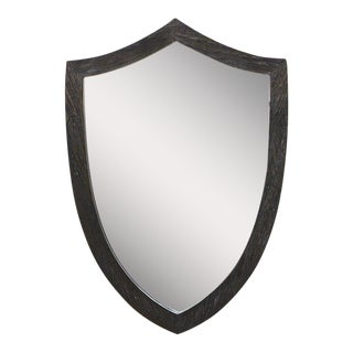 Beverlywood Shield-Shaped Mirror