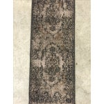 """Image of Grey Multi-Hued Rug (4 Available) - 2' X 7'6"""""""