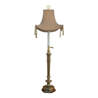 Stiffel Traditional Pillar Lamp