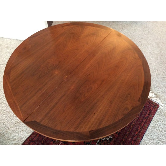 Adrian Pearsall for Lane Furniture Dining Table - Image 10 of 11