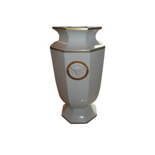 Rosenthal China Versace Umbrella Stand