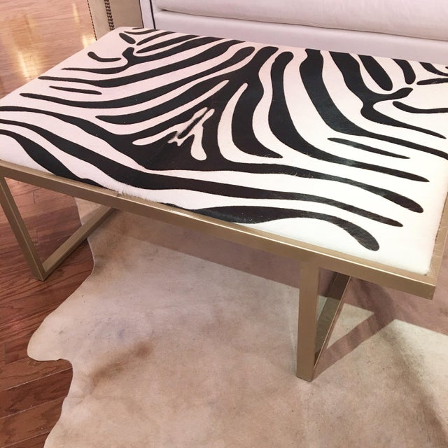 Taylor Burke Home Kelly Coffee Table - Image 2 of 3