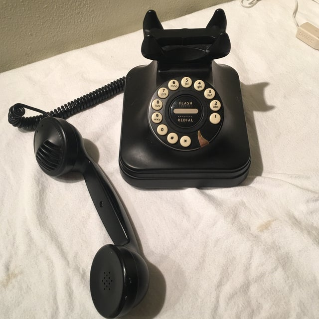 Vintage Retro Grand Phone - Image 4 of 5
