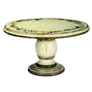 Woodland Aberdeen Pedestal Table