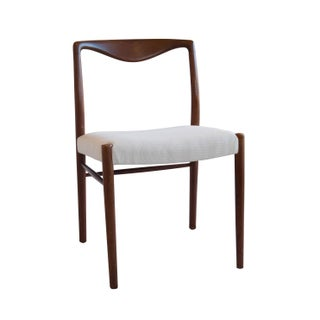 Kai Lyngfeldt Larsen for Soren Willadse Side Chair