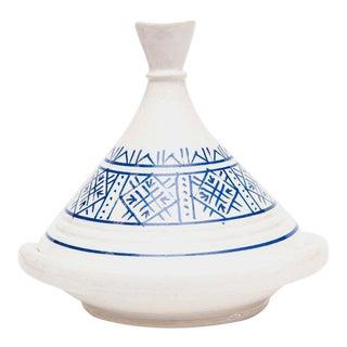 Mini Ceramic Moroccan Serving Tajine