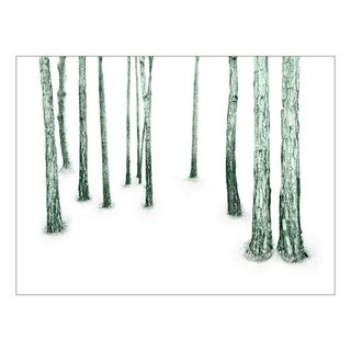 GardenWalls Woodland Collection - Green