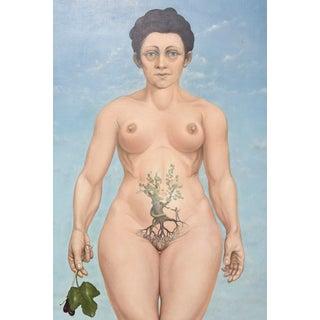 Female by Robert Springfels, 1970