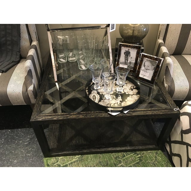 Image of Curate Home Square Cocktail Table