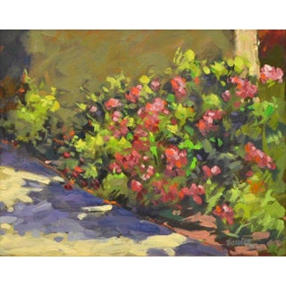 Santa Fe Impressionist Landscape