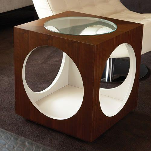 Charmed Circle Side Table - Image 3 of 4