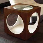 Image of Charmed Circle Side Table