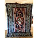 Image of Vintage Kilim Rug - 5′6″ × 8′7″