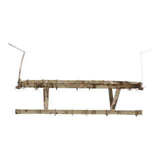 1900's Meat Rack from Smith and Yendell