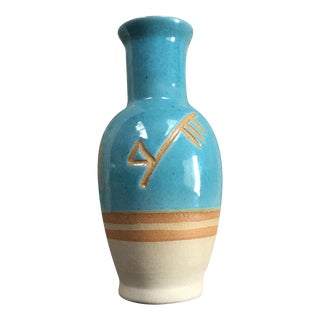 Original Saguaro Native Vase
