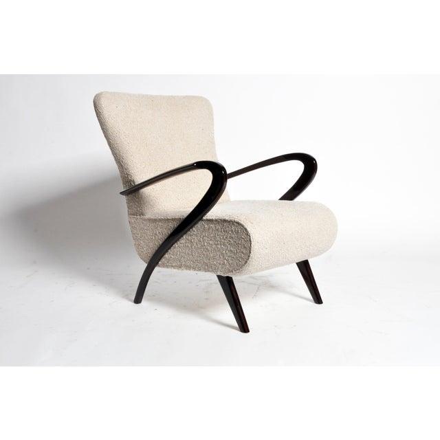 Pair of Italian Armchairs - Image 5 of 11