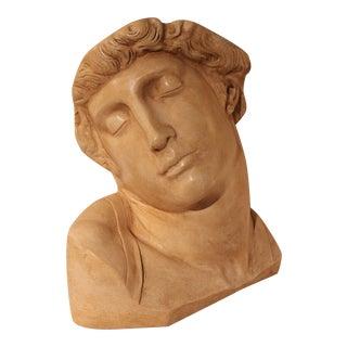 Vintage Michelangelo Bust