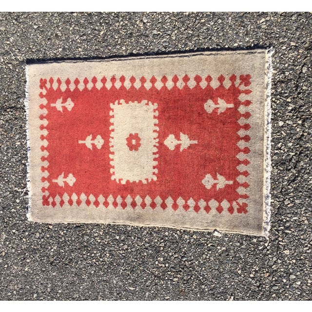Soltanabad Persian Rug - - Image 2 of 9