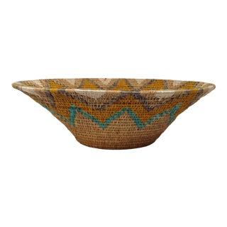 Swaziland African Basket