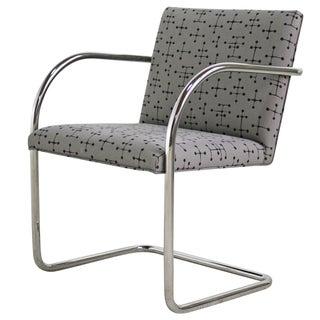 Mies Van Der Rohe Brno Chair Eames Fabric 25 Avail