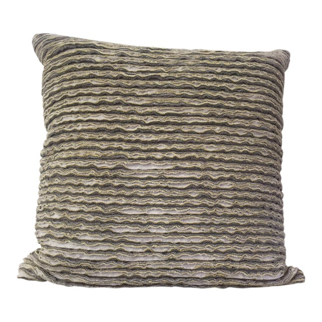 Dransfield & Ross Phyllo Pillow - Image 1 of 6