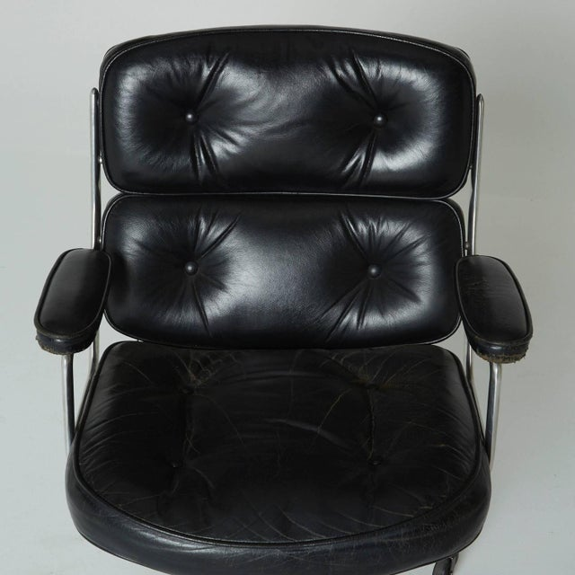 Time Life Executive Office Chair by Charles Eames - Image 7 of 9