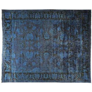 Silky Pakistani Collection Rug - 12′ × 14′10″