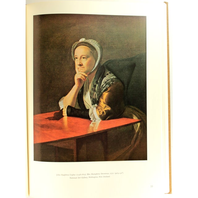 Image of American Painting, First Edition Volumes - A Pair