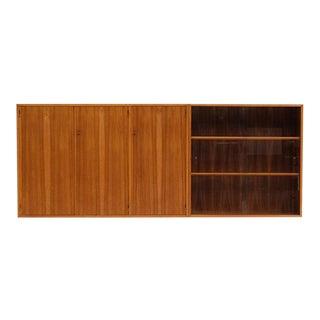 Jos de mey wall hung office cabinet