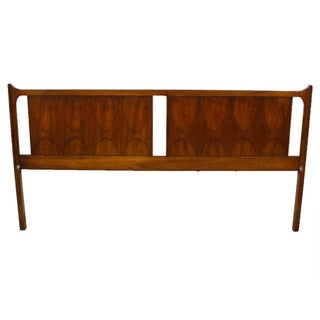 Brasilia King Headboard