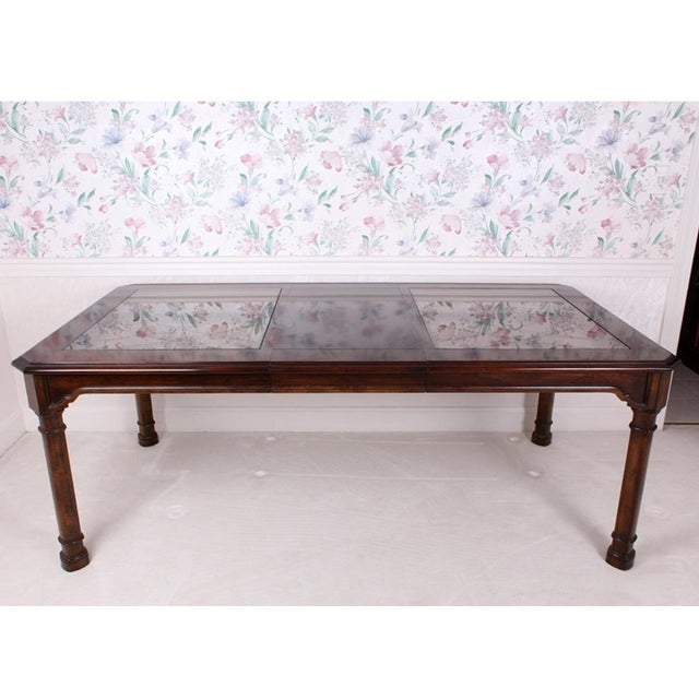 Century Furniture French Country Dining Table - Image 2 of 11